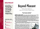 Southeast Regional: Beyond Pleasant