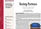 Southeast Regional: Testing Partners
