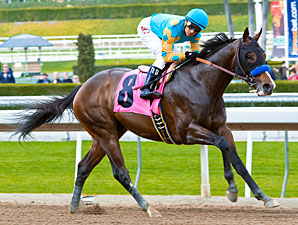 Baffert Has the Favorites for Arkansas Derby