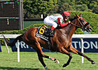Backseat Rhythm Retired; Booked to Big Brown