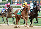Future Stars Line Up in Saratoga&#39;s Sanford
