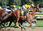 D&#39;wildcat, Smarty Jones 2YOs Take Saratoga