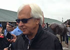 Belmont: Bob Baffert on American Pharoah