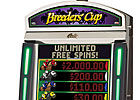 Breeders&#39; Cup Video Slot Game Makes Debut