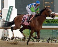 Steve Haskin's Derby Analysis: The Crown Awaits