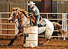 State Court Rejects Appeal Over Barrel Racing