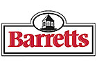 Barretts Gross Up; Average, Median Decline