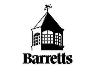 Barretts Follows Trend; Numbers Down
