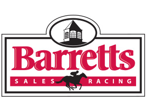 Barretts May 2-Year-Old Catalog Available