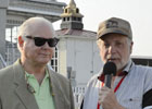 Preakness Interview: Barry Irwin