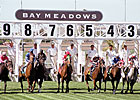 Bay Meadows Assets to be Auctioned