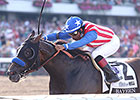 Bayern Wires Haskell; Favored Untapable 5th