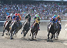 Monmouth Announces 2015 Stakes Schedule