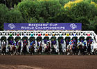 Santa Anita Steward Explains Classic Ruling