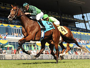 American 1000 Guineas Draws Field of Nine