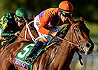 Santa Lucia Attracts Two-Time Champ Beholder