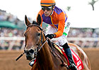 Beholder Shows Readiness for Pacific Classic