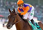 Beholder Reigning Queen of Zenyatta Stakes