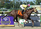 Belle Gallantey Among Nine in Affectionately