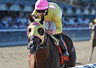 Belle Gallantey Looks for More in Ladies 'Cap
