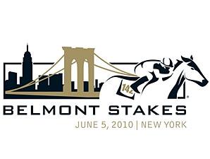 NYRA Unveils 2010 Belmont Stakes Logo