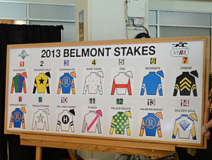 BloodHorse.com | Thoroughbred Horse Racing, Breeding, and Sales: News, Data, Analysis, Photos, Video, Blogs