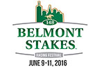 Belmont Stakes Tickets on Sale Next Week