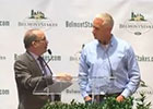 Belmont Post Draw: Todd Pletcher