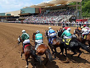 Belterra Park Planning 20% Purse Reduction