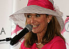 Saratoga Diary: Ladies Have Their Day