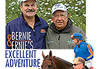 Bernie and Ernie&#39;s Excellent Adventure