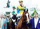 Graded Stakes Winner Bet On Sunshine Dies