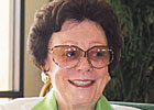 Remembering Betty Mabee