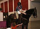 OTTB Riding Center Spotlight: Square Peg
