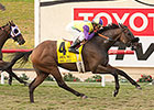 Big John B Repeats in Del Mar Handicap