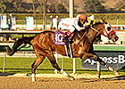 Big Macher Mounts Cal Cup Sprint Defense