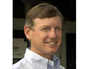 Farish: Politics Won't Thwart Horse Industry