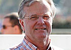 Mott&#39;s Breeders&#39; Cup Team Works at Churchill