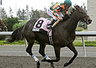 Woodbine Ace Biofuel Steams to Selene Win