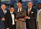 Biofuel Named Canada's Horse of Year for 2010