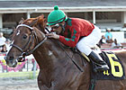 2011 Jockey Club Gold Cup - Predict the Order
