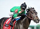 Grade I Glory On Line in American Oaks 