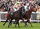 Black Caviar Makes First Start Since Ascot