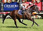 Trainer: Black Caviar Won't Race Until April