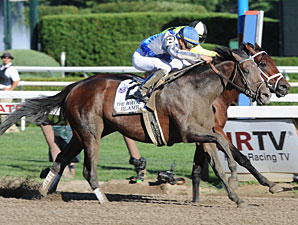 Jockey Club Gold Cup Next for Whitney Winner