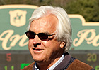 Baffert: Break Key to Chrome's Crown Hopes