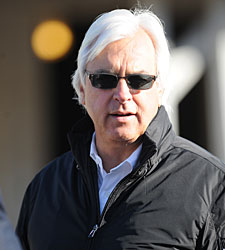 Baffert: 'Deaths are Personally Troubling'