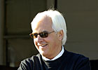 Baffert Confident in 'Lucky's New Rider