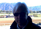 BC Interview: Bob Baffert&#39;s Contenders