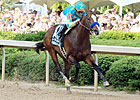 Bodemeister to Stand at WinStar When Retired